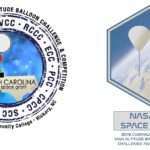 2016 and 2018 ballooning logos