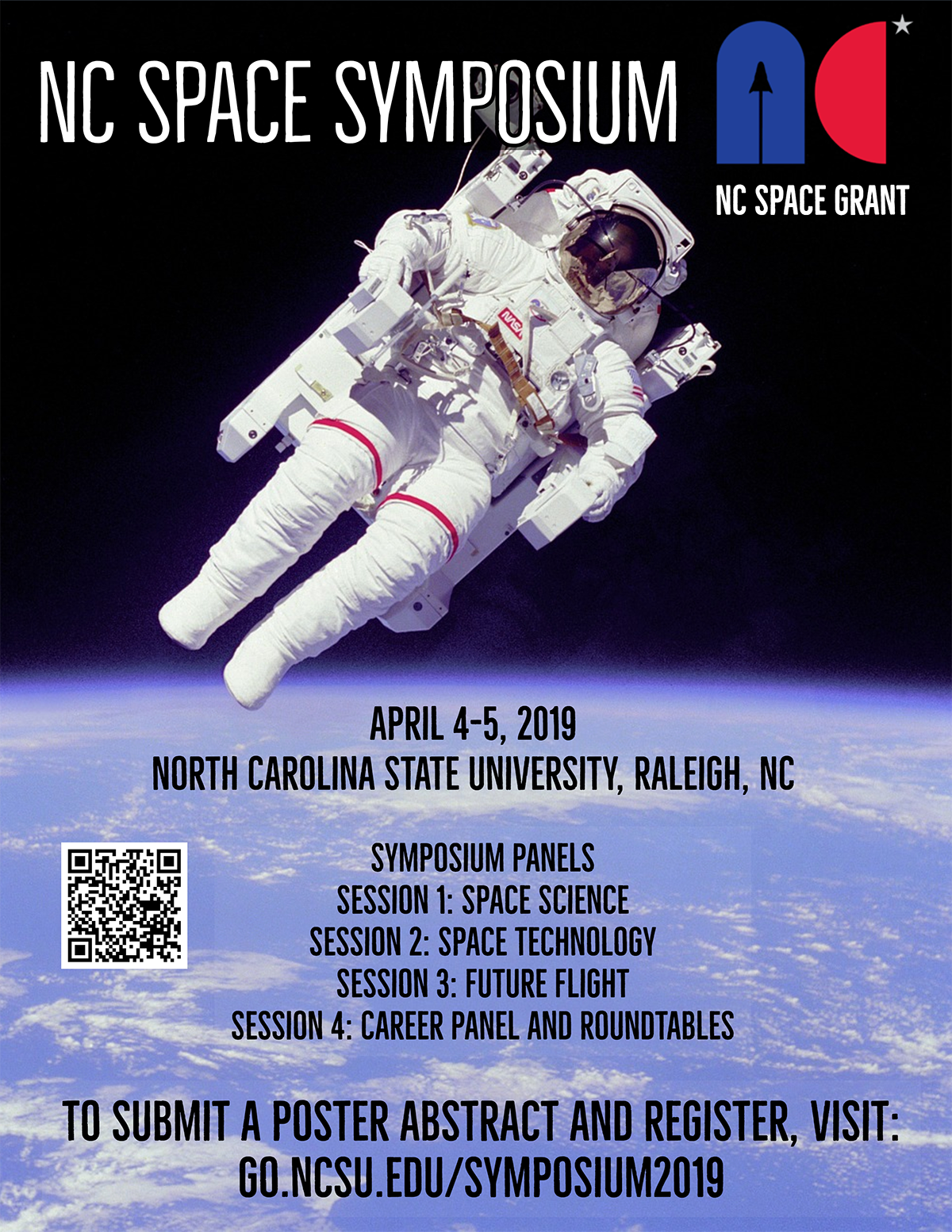NC Space Symposium