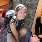 Patrick Gray, Mallory Kinczyk, Sara Wasserman