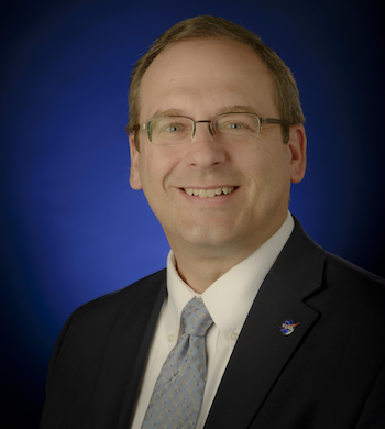 Dr. Craig Kundrot, Biological and Physical Sciences Division Director in the Science Mission Directorate at NASA Headquarters