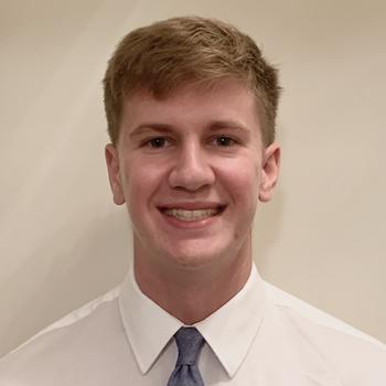 Josh Kokatnur, HyperSizer intern from NC State University